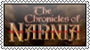 stamp - Narnia (BBC) by Katieline