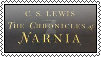 stamp - Narnia (Lewis) by Katieline