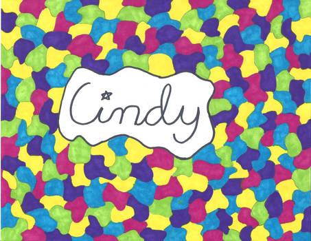 sm - Cindy
