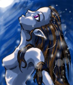Mermaid Cliche by Sirtaki