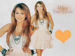Miley Cyrus blend