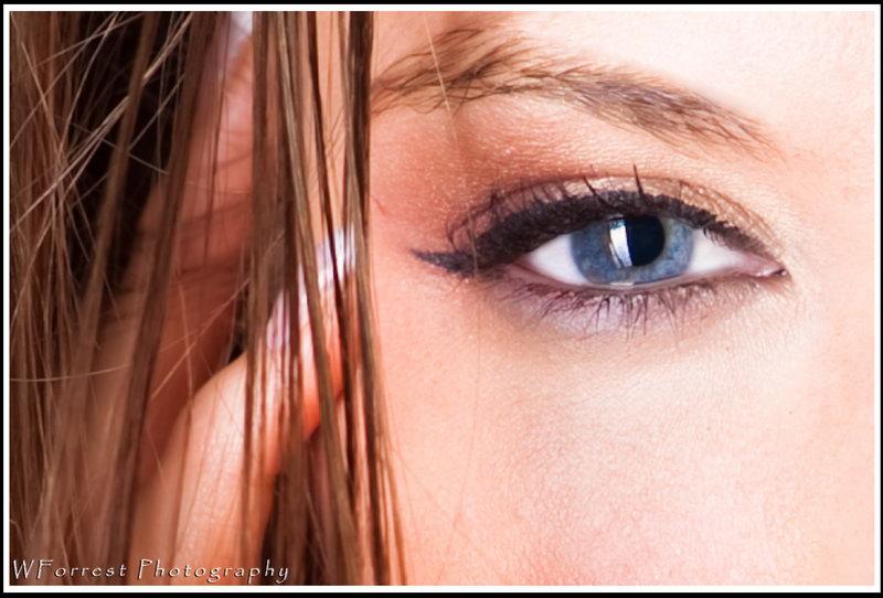 Make up by Wlreid2010
