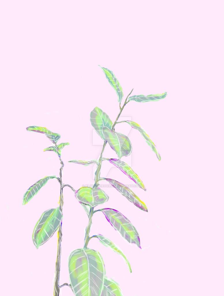 Still growing by EloiseLeroux
