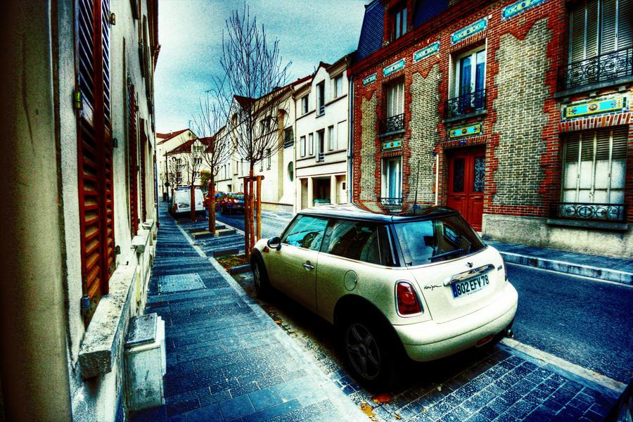 Ville de sartrouville france by destromurilo on deviantart for Piscine de sartrouville