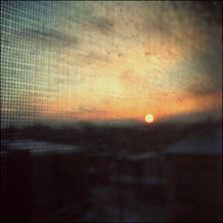 seven a.m.