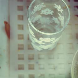 winter, sink
