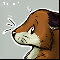 Avatar Renard by Tulipefire