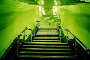 Matrix Underground by darknetcs