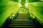 Matrix Underground