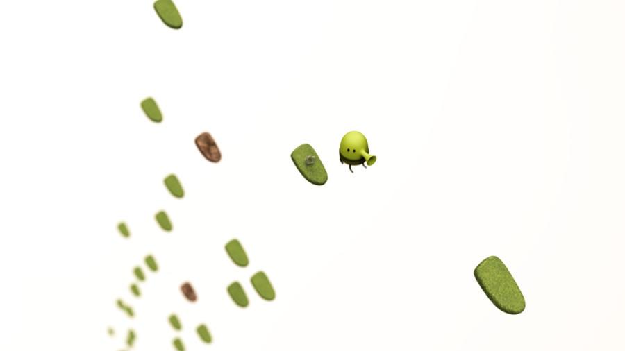 Doodle Jump 3D by Jonas-Daehnert