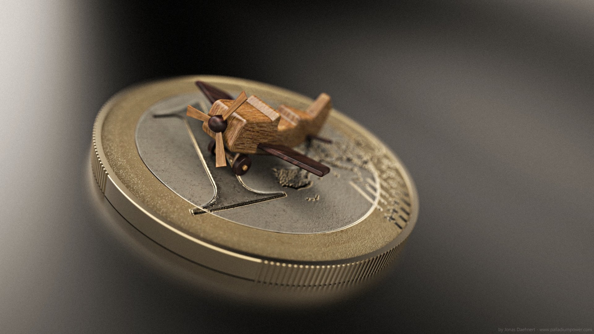 Tiny Wings by Jonas-Daehnert