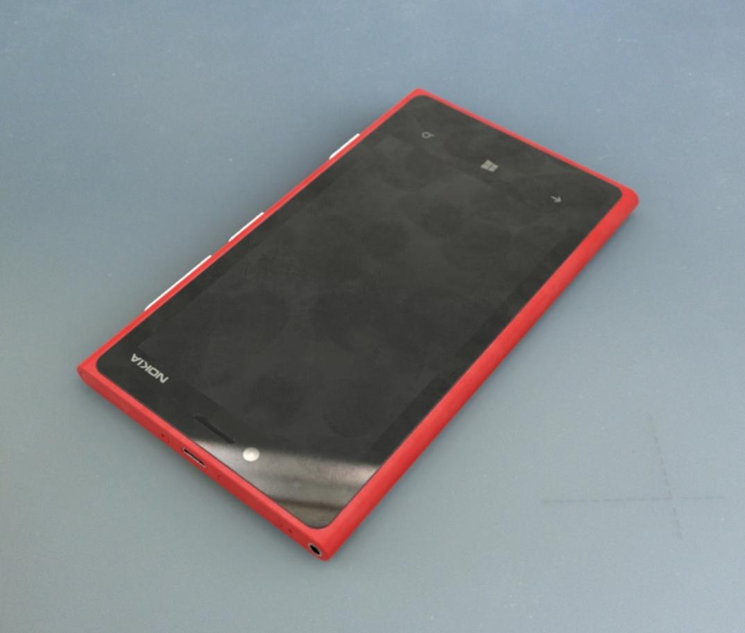 Nokia Lumia 820? (Top)