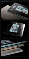 Nokia Lumia 1 Tablet by JonDae