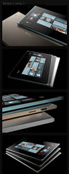 Nokia Lumia 1 Tablet by JonDae
