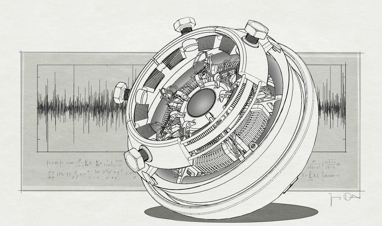 Tec-ORB by Jonas-Daehnert