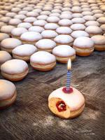 Doughnut Army by JonDae