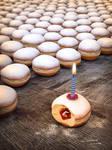 Doughnut Army