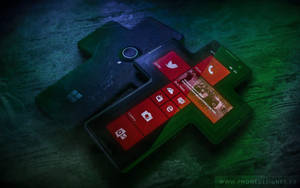 Death of an Operating System by JonDae