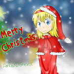 Merry Christmas -1-