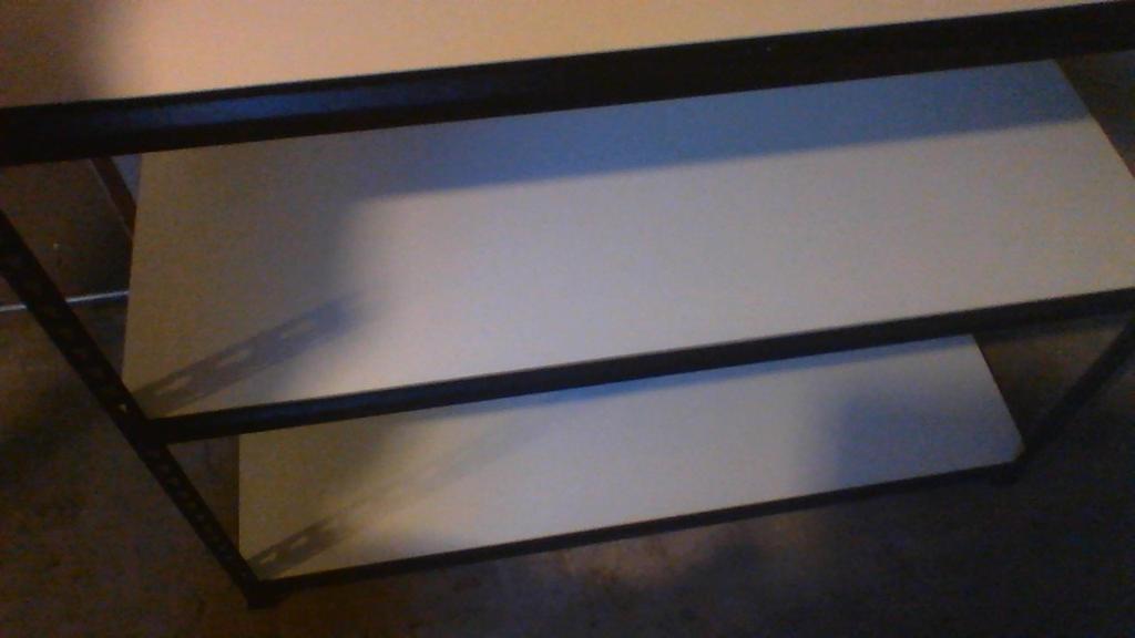 shelf as still life by legochambersecrets