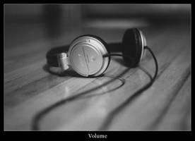 Volume by AirborneCow