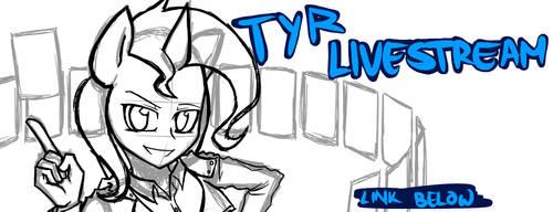 Street Magician Trixie Livestream by Xonitum