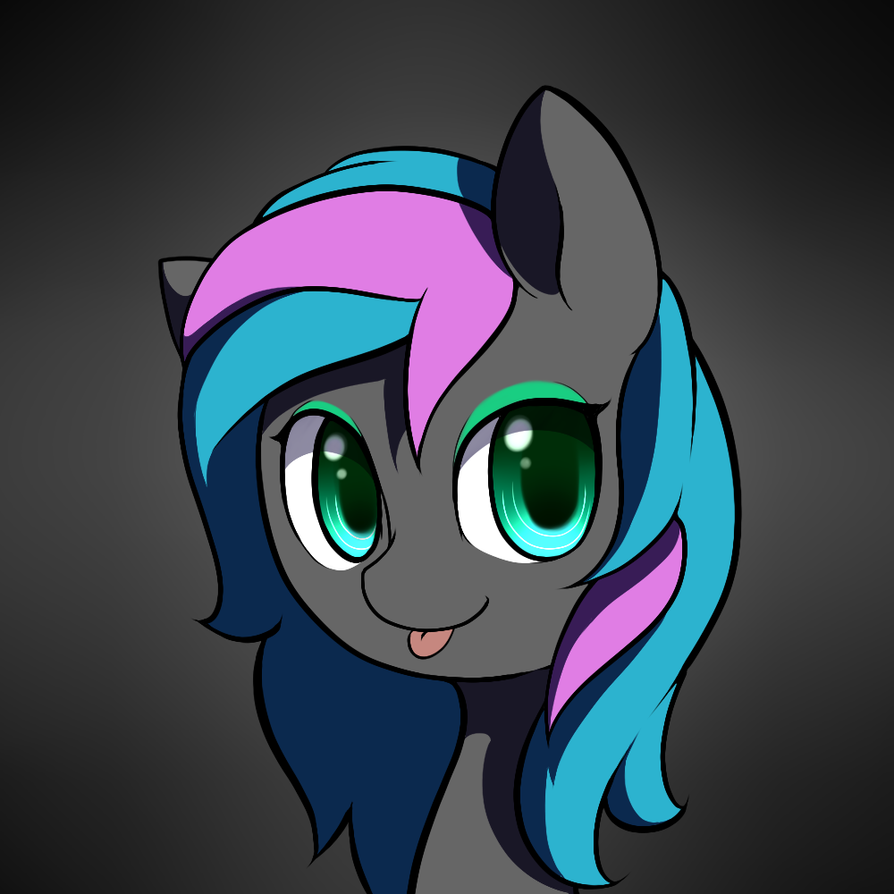 Icon Commission: Scribbles by TheYoungReaper