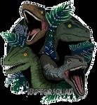 Raptor Squad