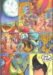 The Fair by Radarai