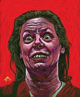 MANIACS - Aileen Wuornos by A-Farsy