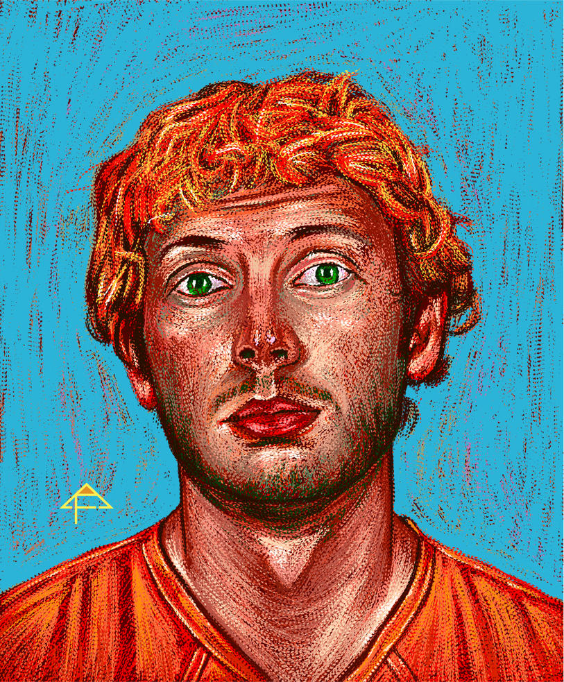 Aurora Shooting Updates 5 Killed And Several Others: James Holmes By A-Farsy On DeviantArt