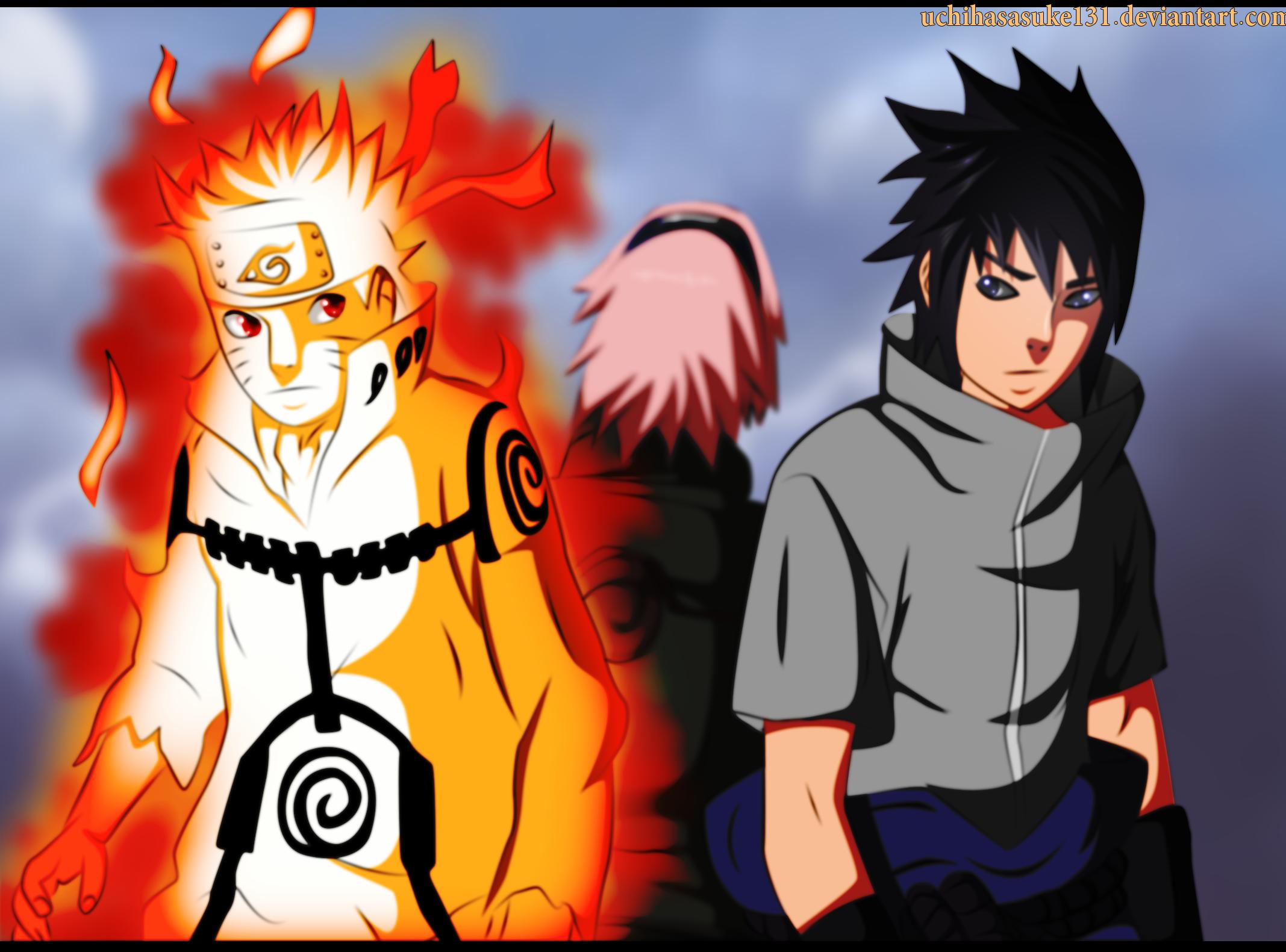 Most Inspiring Wallpaper Naruto Team 7 - naruto_633_coloring___team_7_by_uchihasasuke131-d67w3di  Graphic.png