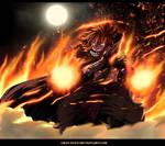 Fairy Tail 418 - Natsu