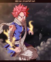 Fairy Tail 432 - Natsu Dragneel