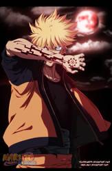 Uzumaki Naruto - The World Savior by Gray-Dous