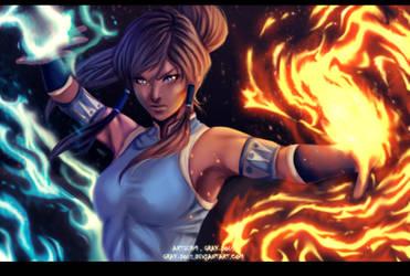 Avatar - Korra