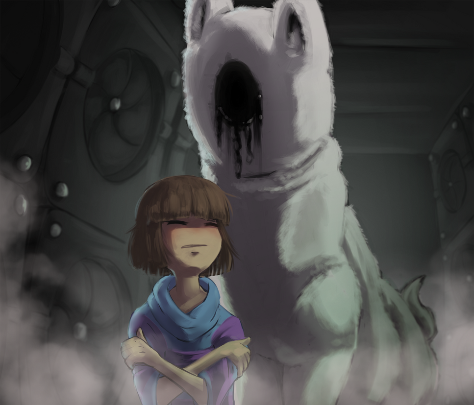 [Bild: undertale___endogeny_by_darksittich-d9ezy1t.png]
