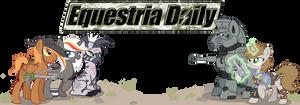 Fallout Equestria Banner