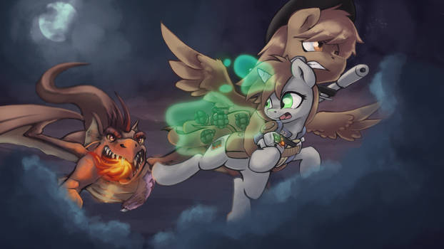 Fallout Equestria Chapter 12 - Audio Book