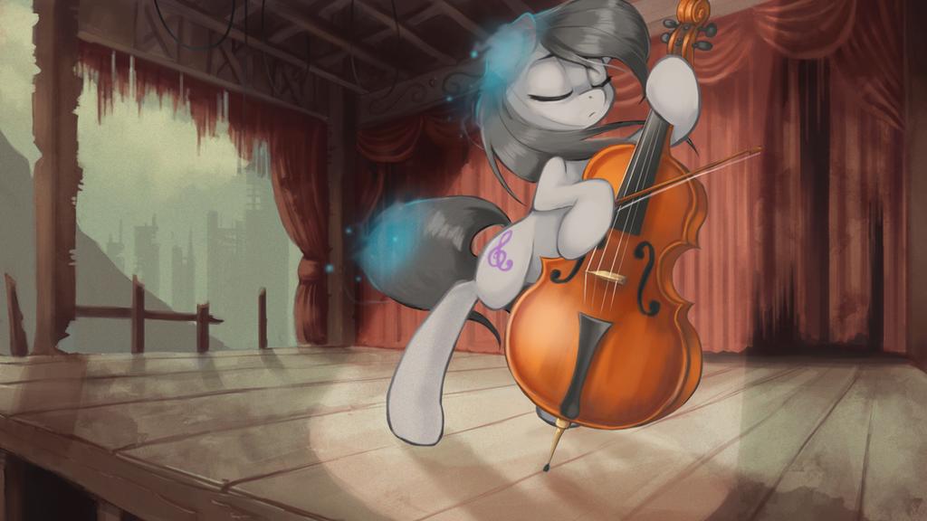 The Balefire Symphony by DarkSittich