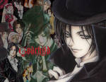 Count Cain from Godchild