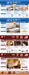 Annuaire des professionnels by blueburn