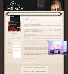 Riad DarNilam 1