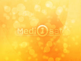 Medi1sat Wallpaper I