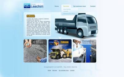 Lashiri Group by blueburn