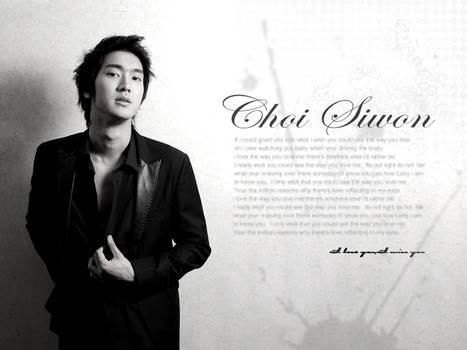 siwon wallpaper 2