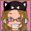 My Anime Face by GoddessofPerversity