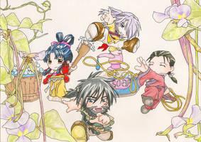 Springclean Ensei
