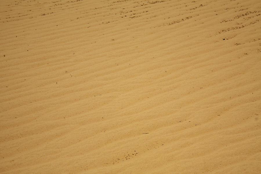 Sand by decoaddict