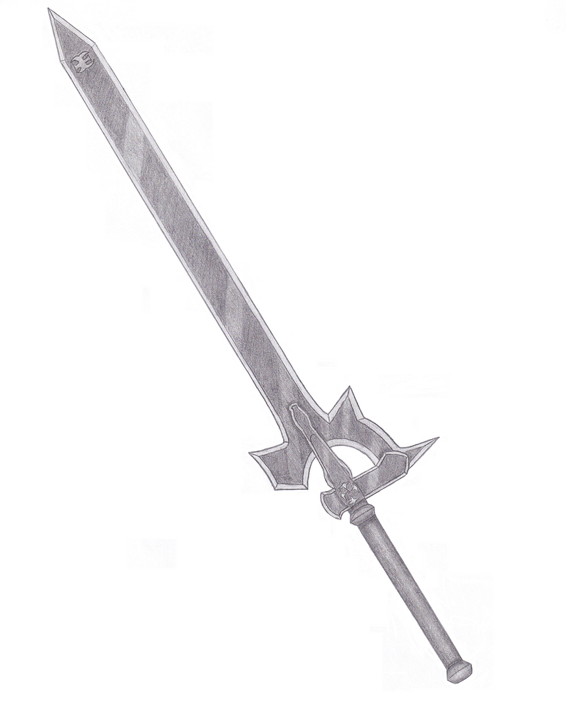 Cool Sword Drawings Images - Reverse Search